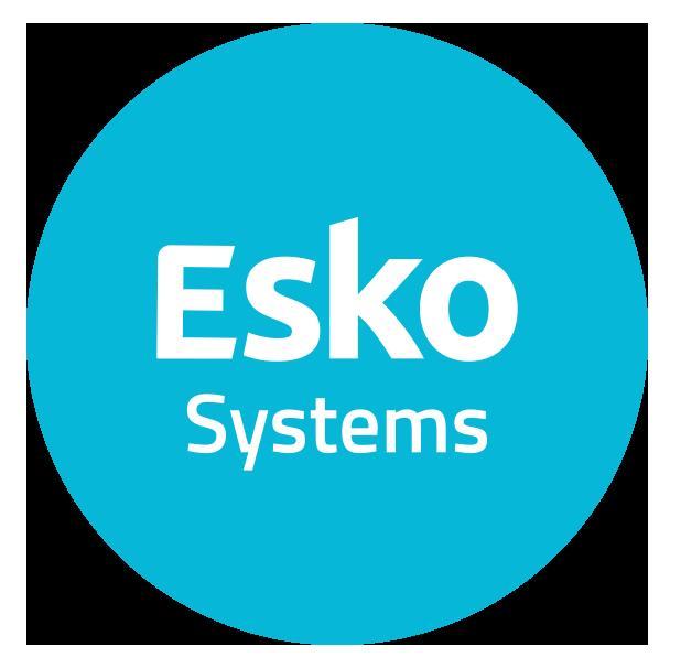 Yritys: Esko Systems Oy