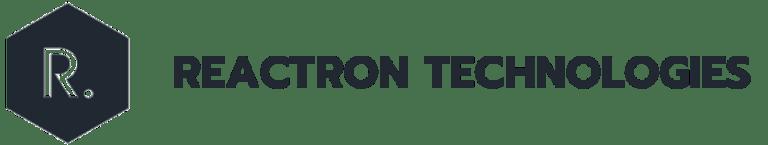 Yritys: Reactron Technologies