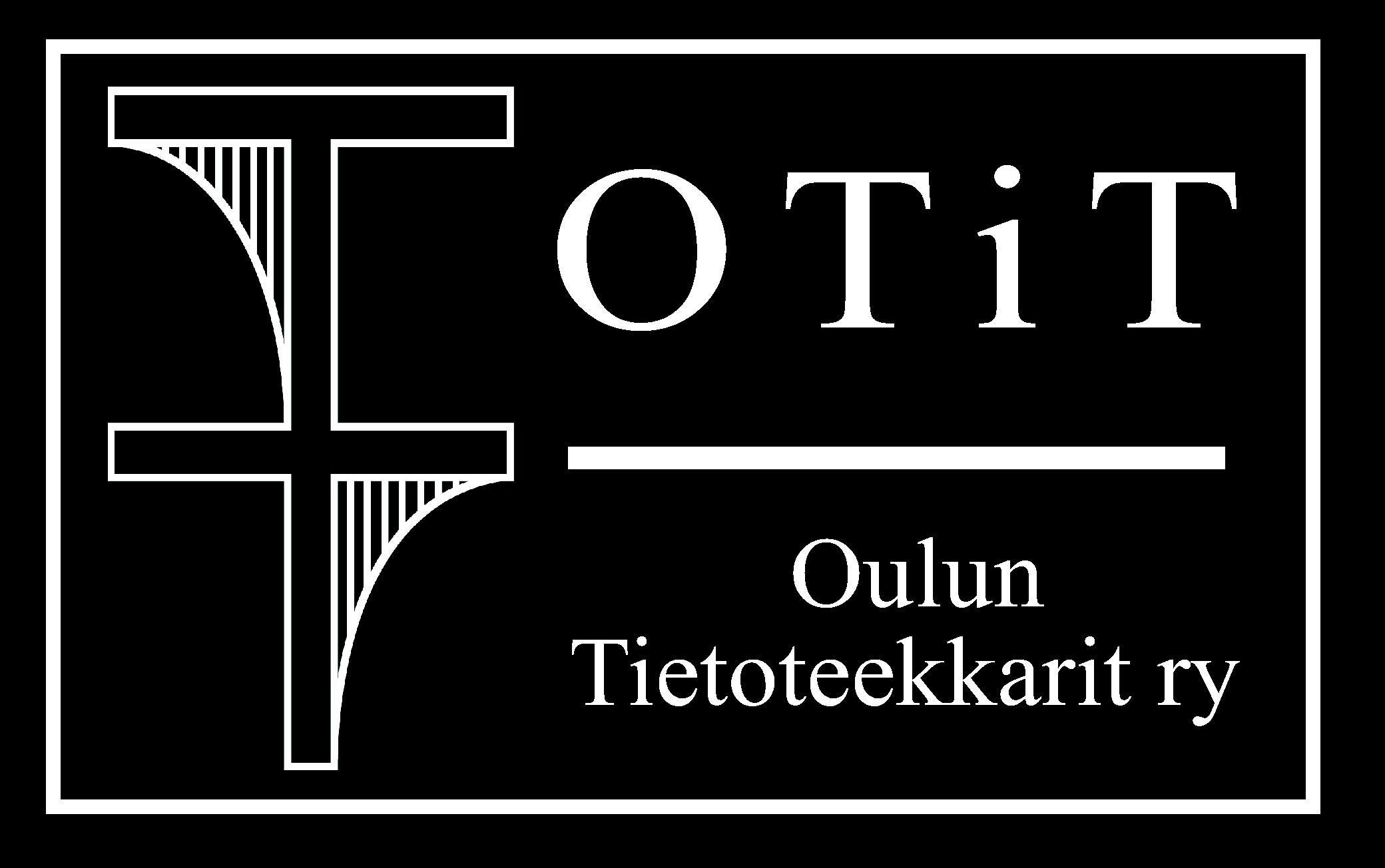 Yritys: Oulun Tietoteekkarit ry